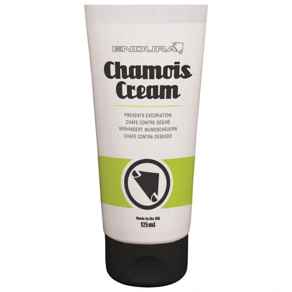 Endura - Chamois Cream Gr 125 ml schwarz