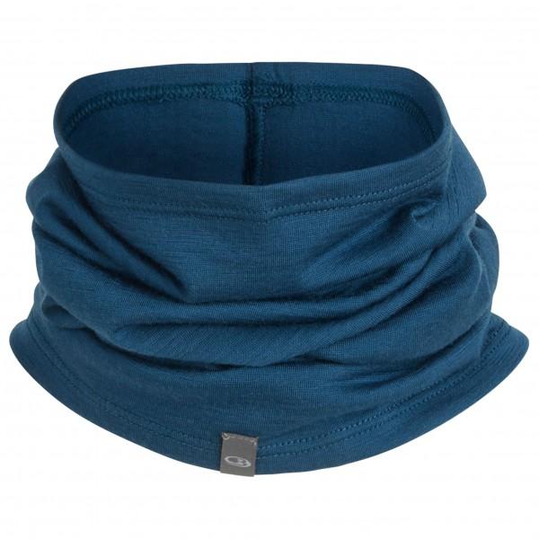 Icebreaker - Flexi Chute - Foulard taille One Size, bleu