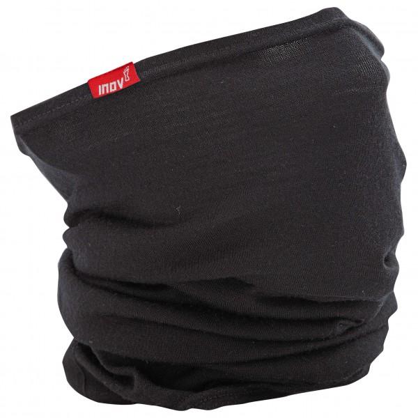 Inov-8 - Merino Wrag - Halstuch Gr M schwarz