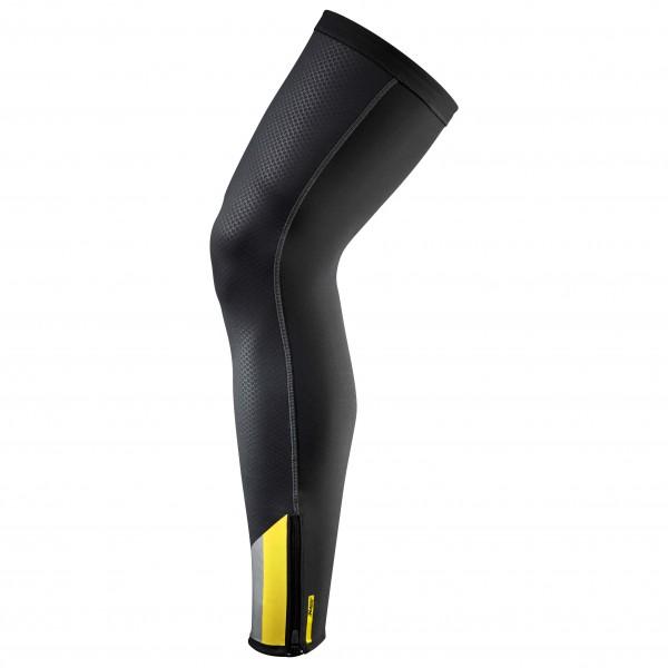 Mavic - Vision Leg Warmer - Beinlinge Gr S schwarz