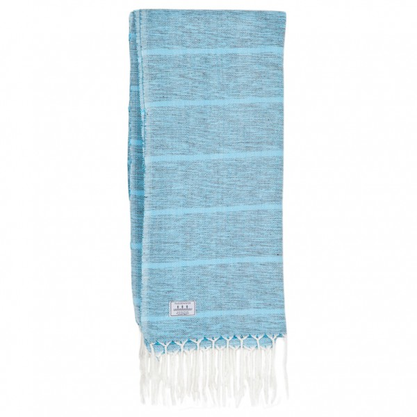 Passenger - Fiji Towel - Schal Gr One Size grau