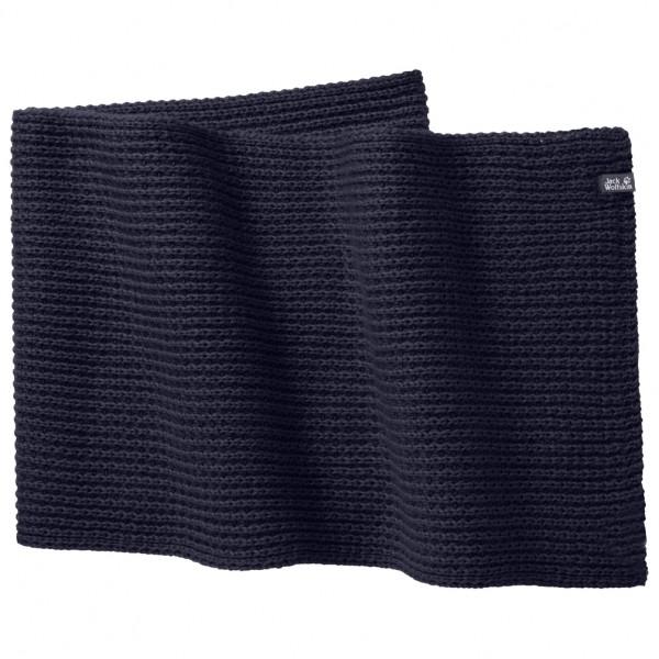 Jack Wolfskin - Milton Scarf - Schal Gr One Size weiß/grau;schwarz Preisvergleich