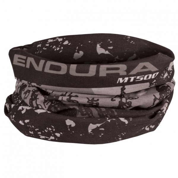 Endura - MT500 Multitube - Halstuch Gr One Size schwarz/grau