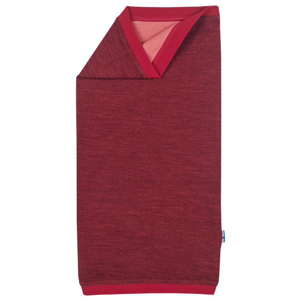 Finkid - Kid's Tuubi Wool - Sjaal, rood