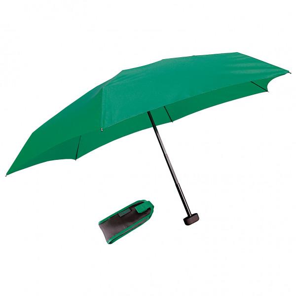 EuroSchirm - Dainty - Regenschirm dunkelgrün 1028-OBG