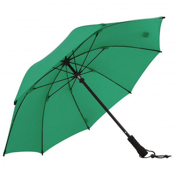 EuroSchirm - Swing - Regenschirm dunkelgrün W2U6-18-5338