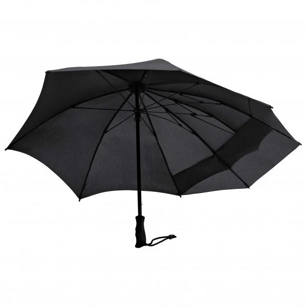EuroSchirm - Swing Backpack - Regenschirm schwarz W2B69120