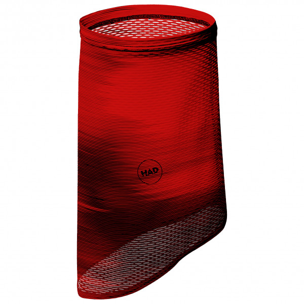 H.a.d. - Sl Mesh Tube - Tube Scarf Size One Size  Red