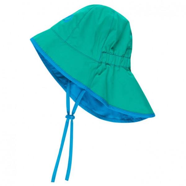Finkid - Ranta Sport - Hut Gr 44 cm türkis/blau 6031099-317149