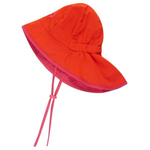 Finkid - Ranta Sport - Hut Gr 44 cm rot/rosa 6031099-244232