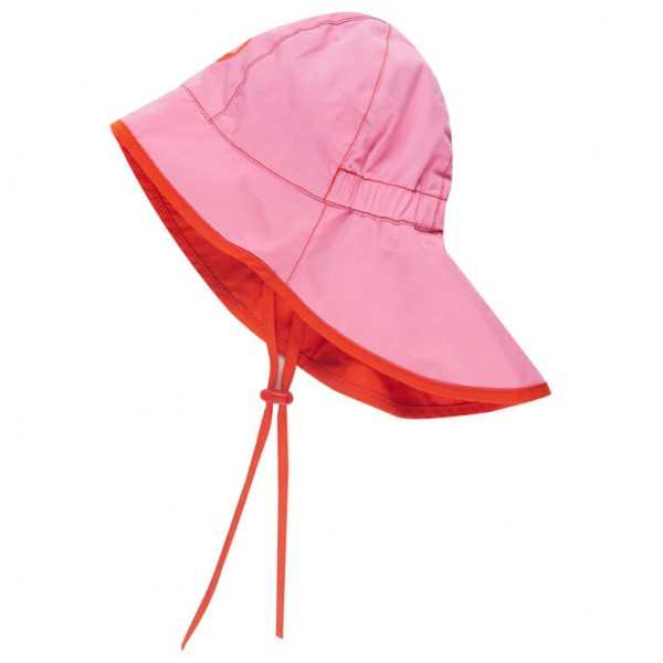 Finkid - Ranta Sport - Hut Gr 50 cm rosa/rot 6031099-239244