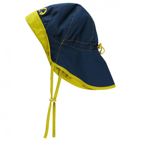 Finkid - Ranta Sport - Hut Gr 44 cm;46 cm;48 cm;50 cm;52 cm rosa/rot;blau;rot/rosa;türkis/blau