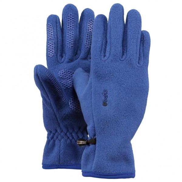 Barts - Kids Fleece Gloves - Handschuhe Gr 2 blau