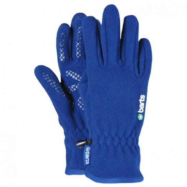 Barts - Kids Fleece Gloves - Handschuhe Gr 2;3;4 schwarz;schwarz/blau;grau/schwarz;blau