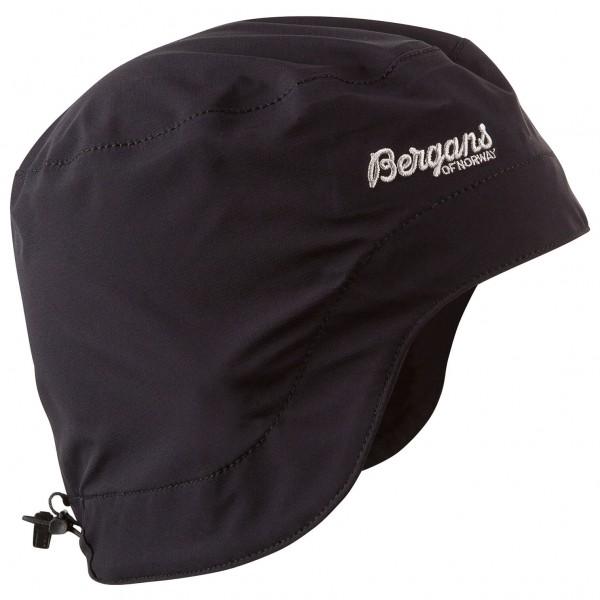 Bergans - Storen Mountain Hat Mütze Gr 56;58 schwarz Sale Angebote Lieskau
