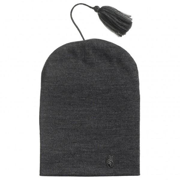 Seger - Cap Nisse - Mütze schwarz