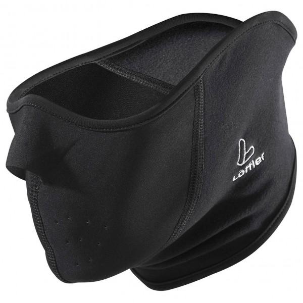 Löffler - Gesichtsmaske - Sturmhaube Gr 1;2 schwarz 08806