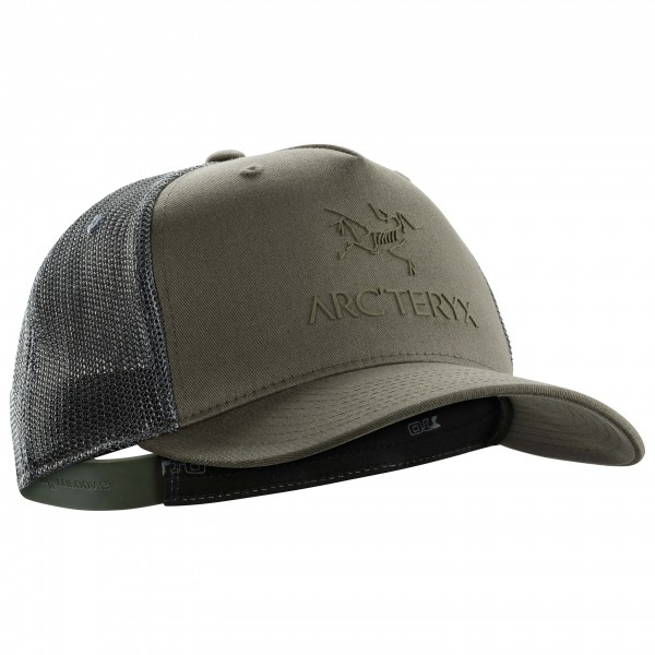 Arc´teryx - Logo Trucker Hat - Cap Gr One Size ...