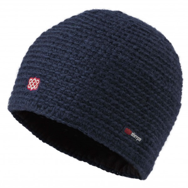 Sherpa - Jumla Hat - Mütze Gr One Size schwarz