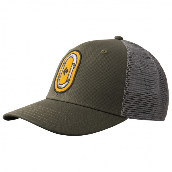 Black Diamond - Black Diamond Trucker Hat - Cap...