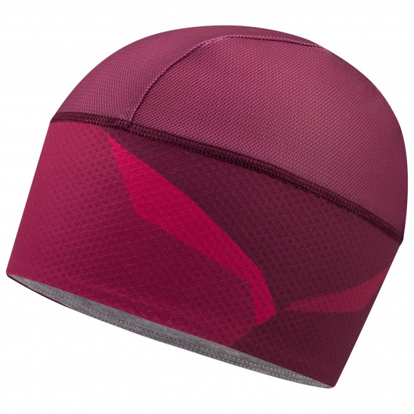 Women´s Fast Wick Light Beanie - Mütze lila/rosa/rot