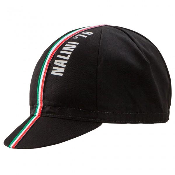 Nalini - Bovisa Cap Radmütze schwarz Sale Angebote