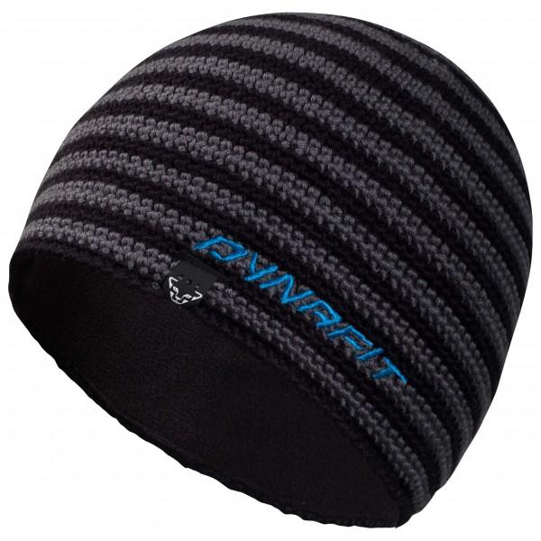 Dynafit - Hand Knit 2 Beanie - Mütze Gr One Size schwarz