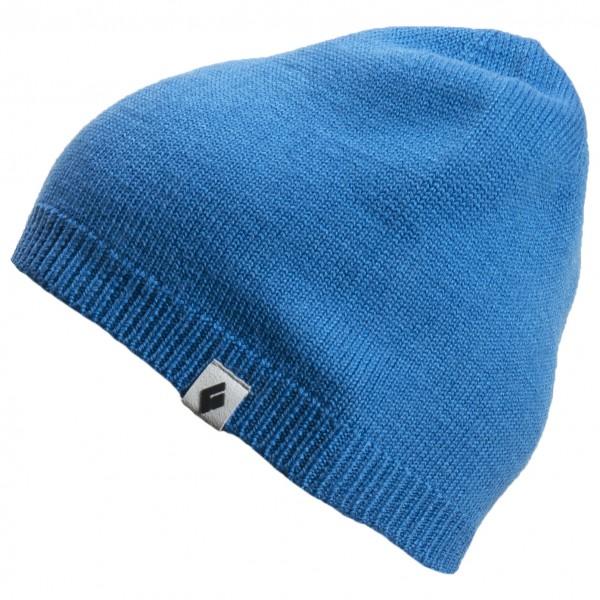 Black Diamond - Merino Beanie - Mütze Gr One Size blau