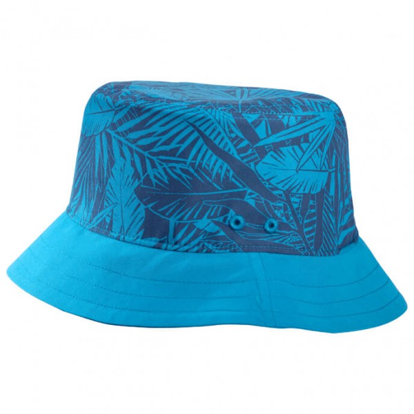 Jack Wolfskin Jungle Hat Kids Hoed maat S blauw