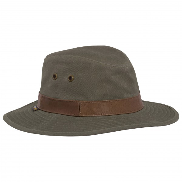 #Sunday Afternoons – Lookout Hat – Hut Gr M oliv/braun#