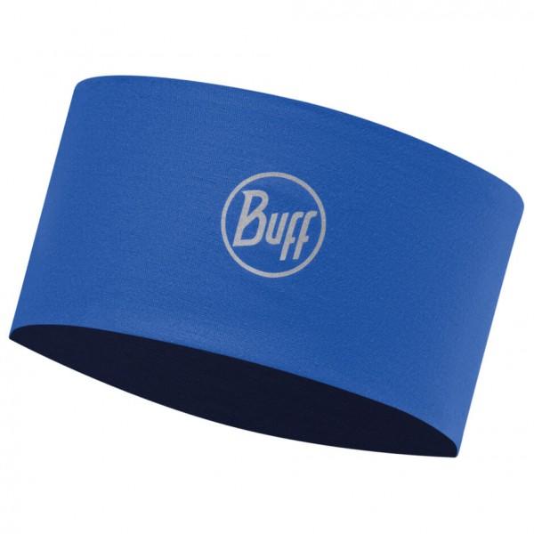 Buff - UV Headband Stirnband Gr 24,5 x 9,4 cm blau
