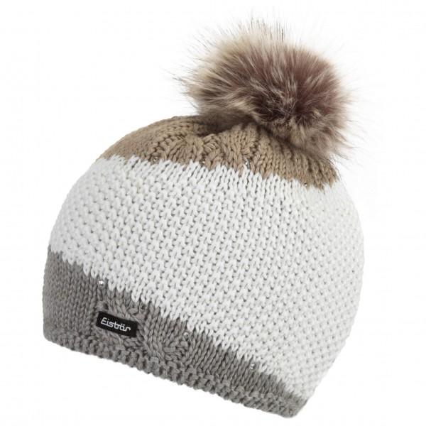 Eisbär - Women´s Eden Lux Crystal MÜ - Mütze