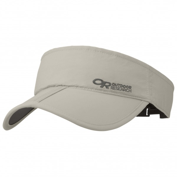 Outdoor Research - Radar Visor - Cap Size One Size  Grey