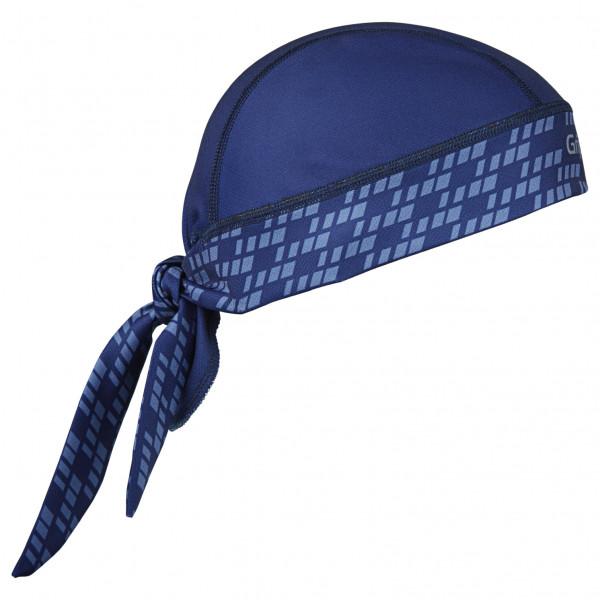 GripGrab - Bandana - Radmütze Gr One Size blau 502559001