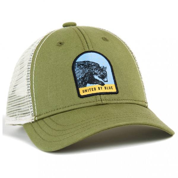 United By Blue - Kids Great Bear Trucker Hat - ...