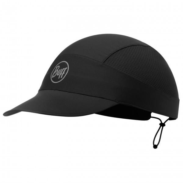 Buff - Pack Run Cap Size 53-62 Cm  Black