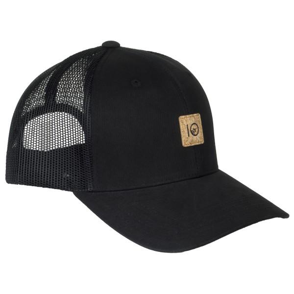 #tentree – Elevation Hat – Cap Gr One Size grau/schwarz;grau;oliv/grau#