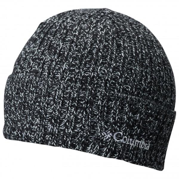 Columbia - Columbia Watch Cap - Mütze Gr One Size schwarz/grau