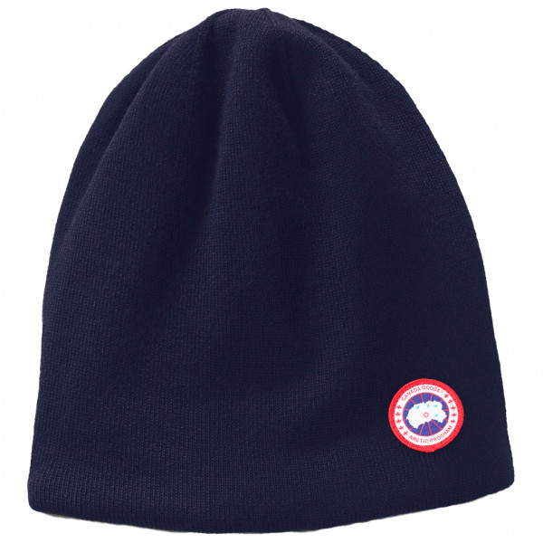 Canada Goose - Standard Toque - Mütze Gr One Size rot 5116M