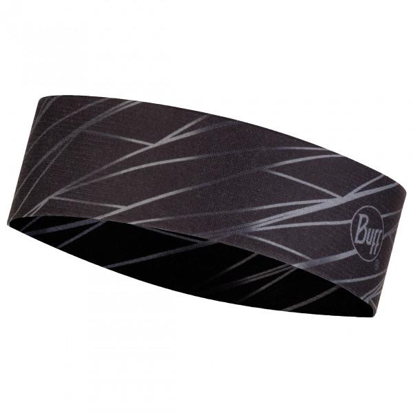 Buff - CoolNet UV+ Slim Headband - Stirnband Gr One Size schwarz 120066.901.10.00