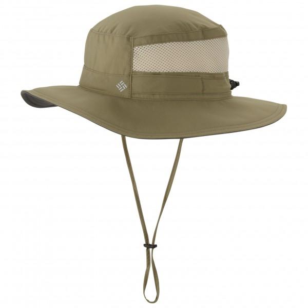 Columbia - Bora Bora Booney - Hat Size One Size  Olive/grey