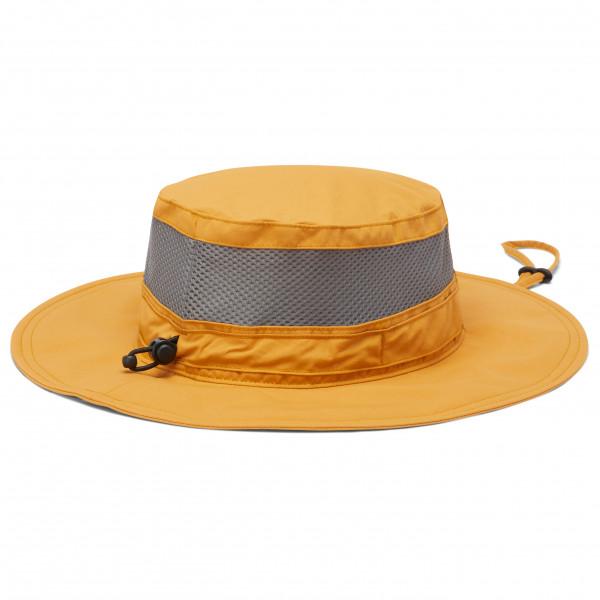 Columbia - Bora Bora Booney - Hat Size One Size  Orange/grey