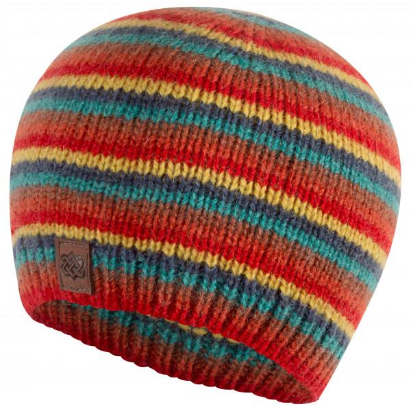 Sherpa - Samru Hat - Bonnet taille One Size, rouge