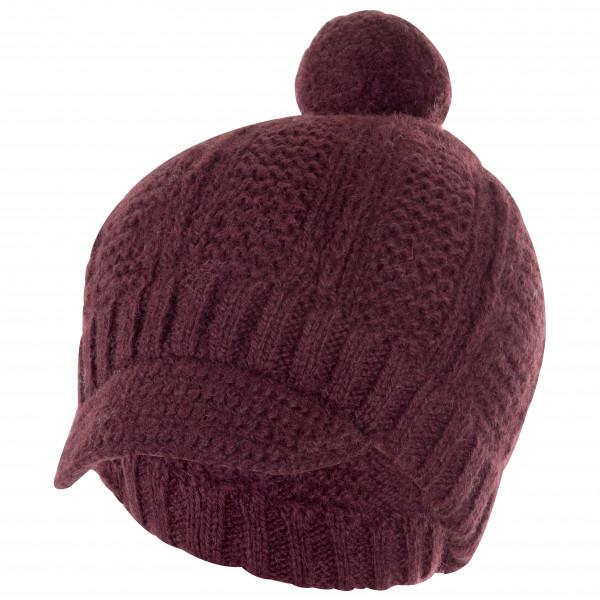 Sherpa - Yonten Hat - Bonnet taille One Size, violet