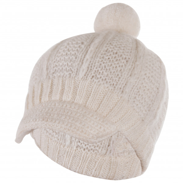 Sherpa - Yonten Hat - Bonnet taille One Size, gris