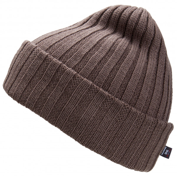 #Ulvang – Rondane Hat – Mütze Gr 58 cm braun/grau#
