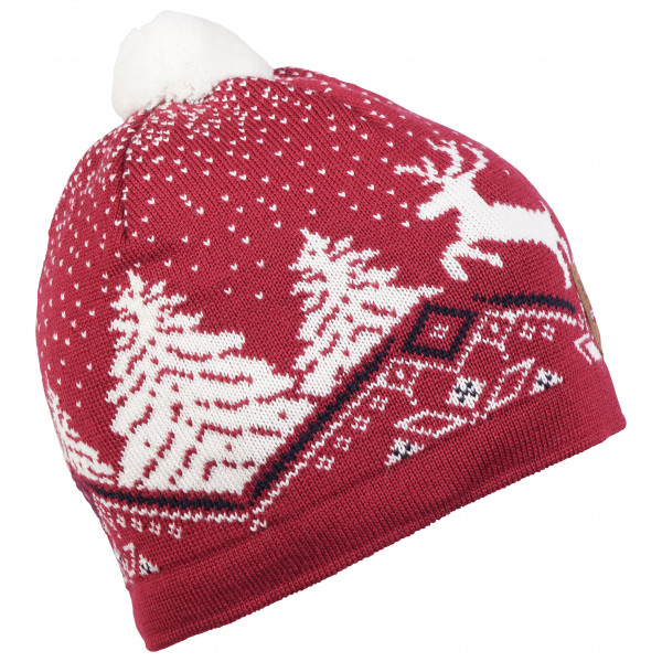 Dale of Norway - Dale Christmas Hat - Mütze Gr One Size rosa/rot 48291-B-01