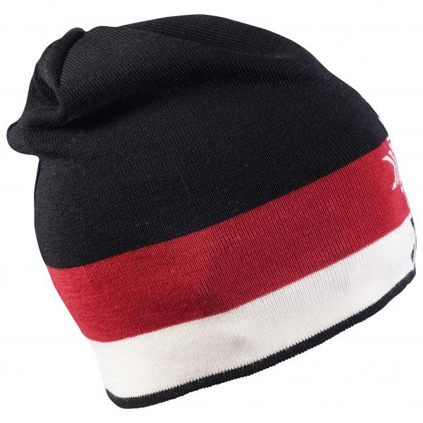 Dale of Norway - Geilolia Hat - Mütze Gr One Size schwarz/rot 48261-F-01