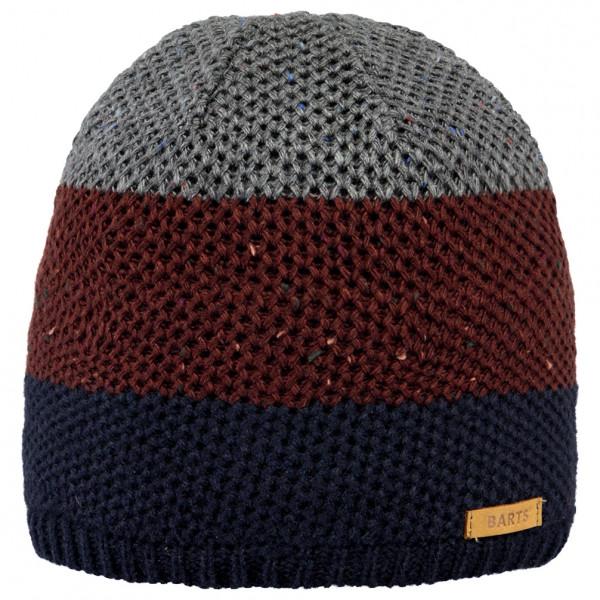 Barts - Kid's Asmund Beanie - Mütze Gr 50 cm schwarz/blau 4553