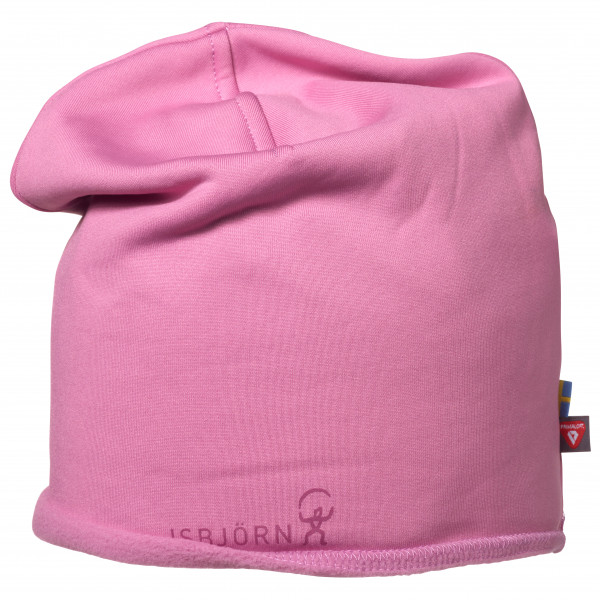 Isbjörn - Kid's Panda Beanie - Mütze Gr 48-50 cm rosa 6320